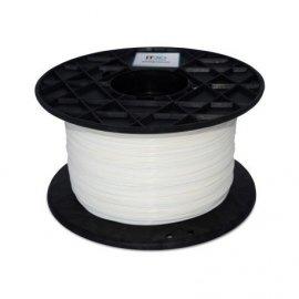 IT3D Filamento PLA Blanco 1.75mm 3300g