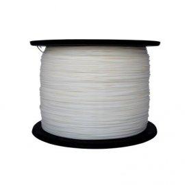 IT3D Filamento PLA Blanco 1.75mm 5600g