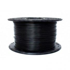 IT3D Filamento PLA Negro 1.75mm 3300g