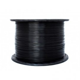 IT3D Filamento PLA Negro 1.75mm 5600g