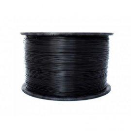 IT3D Filamento PLA Negro 1.75mm 8000g