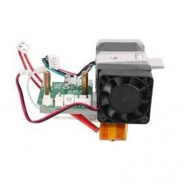 3D-Juego completo extrusor Colido 2.0 Plus / X3045/ M2020 Antiguo modelo