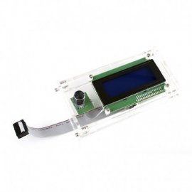 3D-Panel LCD DIY/Compact