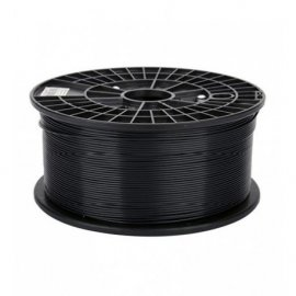 3D-GOLD Filamento PLA 1.75mm 1 Kg Negro