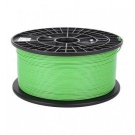 3D-PREMIUM Filamento PLA 1.75mm 1 Kg Verde