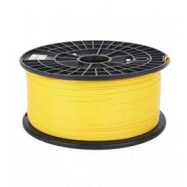 3D-PREMIUM Filamento PLA 1.75mm 1 Kg Amarillo